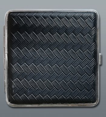 Портсигар CIGARETTE CASE 6-0052