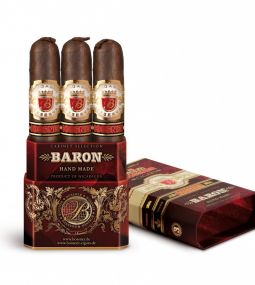 Сигары Bossner «BARON» Special