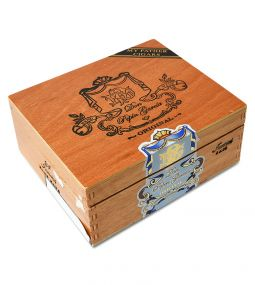 Сигары Don Pepin Blue Invictos-Robusto (24)