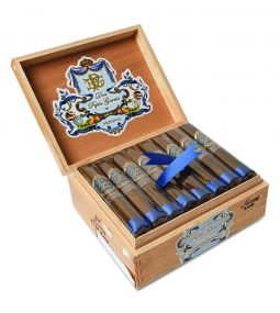 Сигари Don Pepin Blue Invictos-Robusto (24)