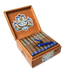 Сигари Don Pepin Blue Gernerosos-Toro (24)