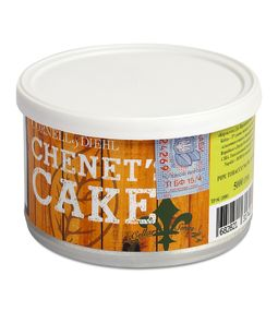 Cornell & Diehl Virginia Blends Chenets Cake
