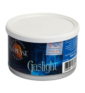 G.L. Pease Old London Series Gaslight