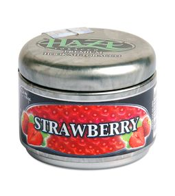 Табак для кальяна Haze Tobacco Strawberry 50g