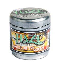 Табак для кальяна Haze Tobacco Skills on the Rocks 250g