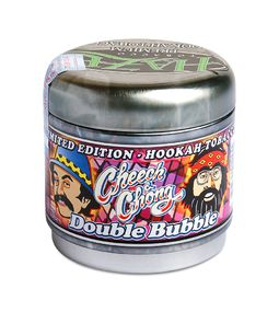 Табак для кальяна Cheech&Chong-Double Bubble 100g