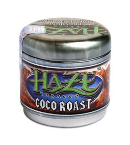 Табак для кальяна Haze Tobacco Coco Roast 100g