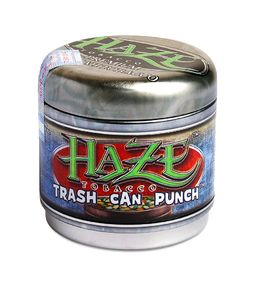 Табак для кальяна Haze Tobacco Trash Can Punch 100g