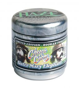 Табак для кальяна Cheech&Chong-Sister Mary Elephant 250g